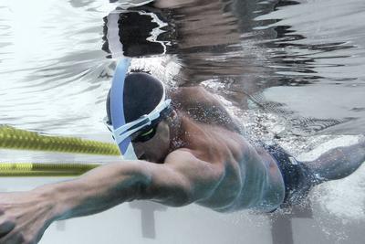 Michael Phelps Swim Accessories