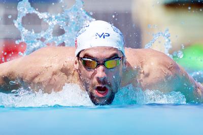 Michael Phelps Goggles