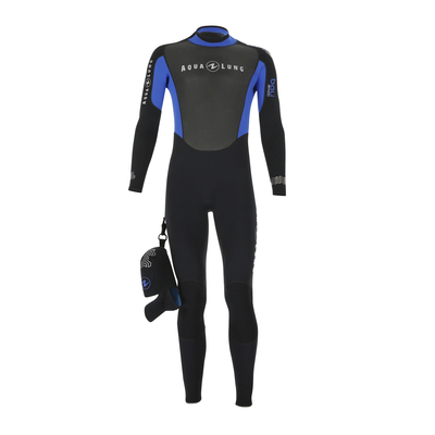 Water sport wetsuits