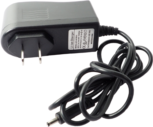 FIR US Plug Battery Charger