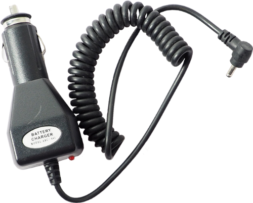 FIR Car Battery Charger