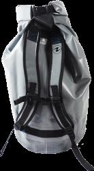 AQL Defensedry Back pack 50l gray