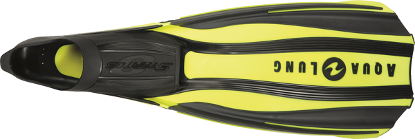 Stratos 3 full pocket fins