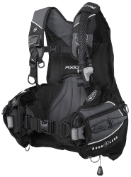 Axiom buoyancy control jacket