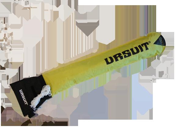 Marker Buoy Ursuit, yellow