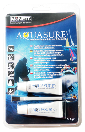 Aquasure 1/4 oz 2 x