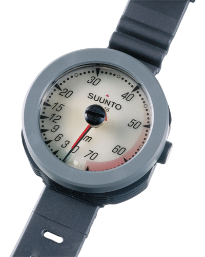 SM-16 Depth Gauge 70 m wrist model