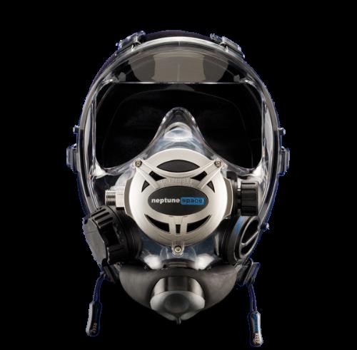 Neptune Space full face mask