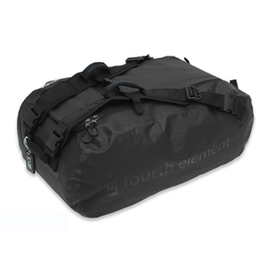 Manta Flight Dive Bag Black 115 Litres