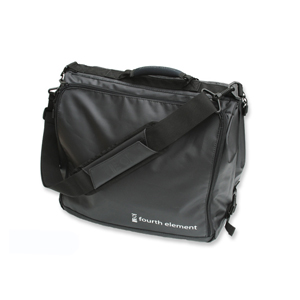 Remora Travel Bag Black 35 Litres