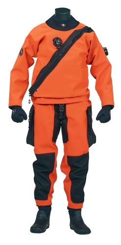 Ursuit Softdura, orange