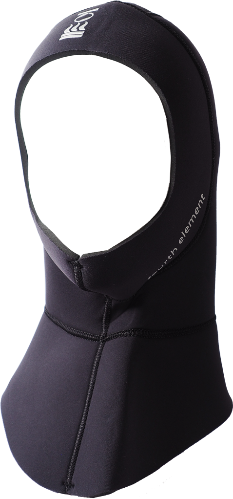 3 mm Hood - Neoprene