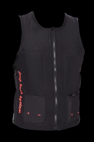 FIR Deep Heat Vest SET