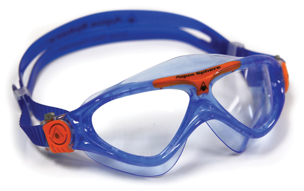 Vista Jr goggles
