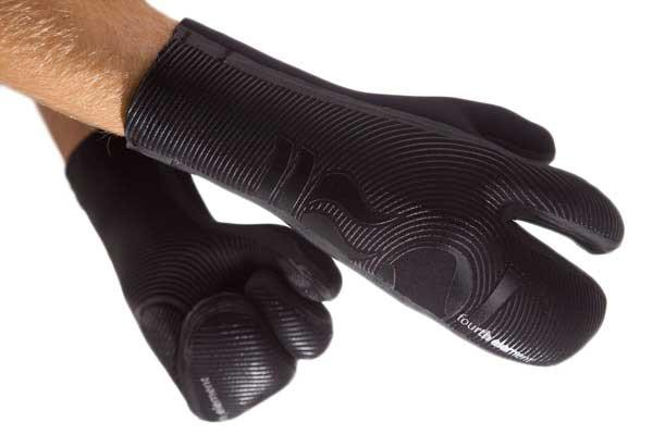 4 mm Mitts - Neoprene