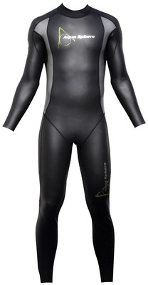 Full Suit Aquaskin  1mm