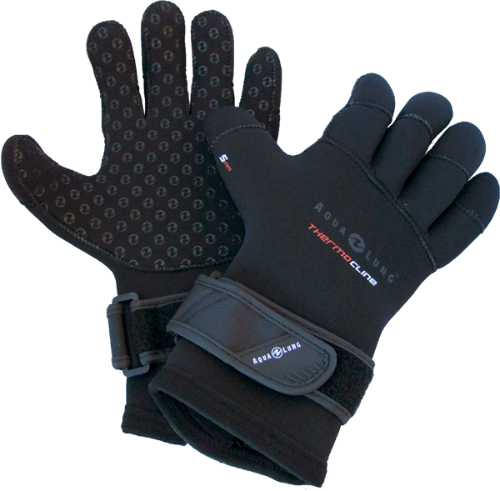Gloves Thermocline 5 mm