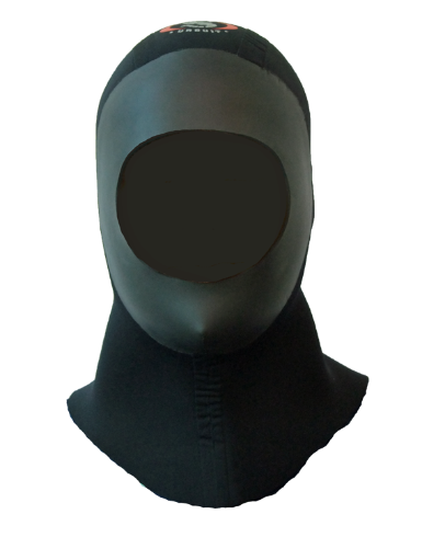 Ursuit Neoprene Hood 5 mm