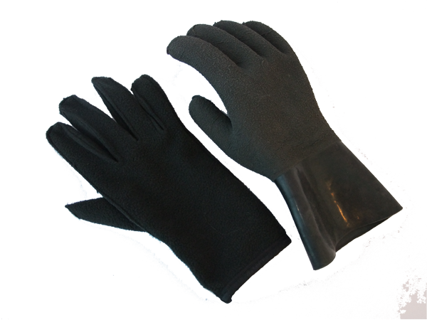 Gloves 5-finger Ultra 1200