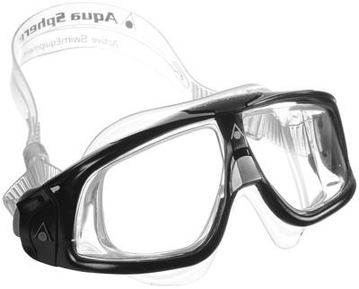 Seal 2.0 goggles