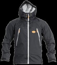 Ursuit Märket jacket, Black