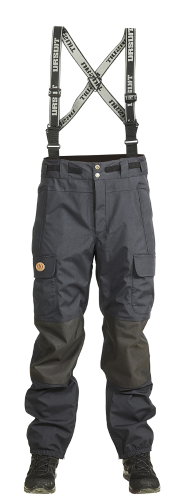 Ursuit Märket trousers, Black