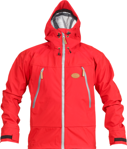 Ursuit Märket jacket, Red